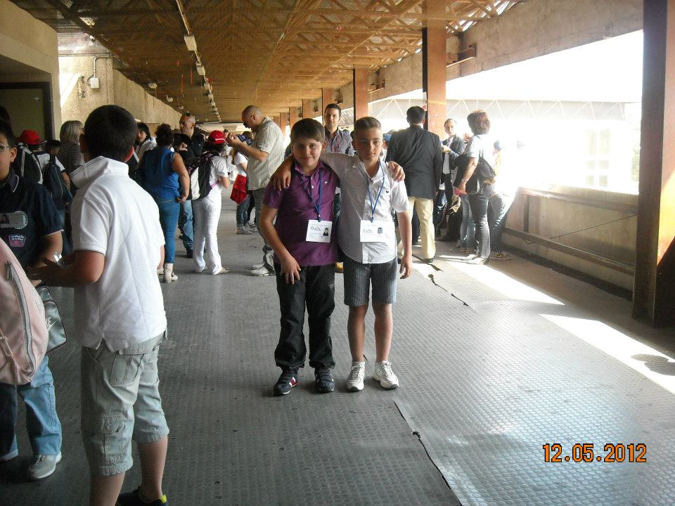 gioiamathesis it