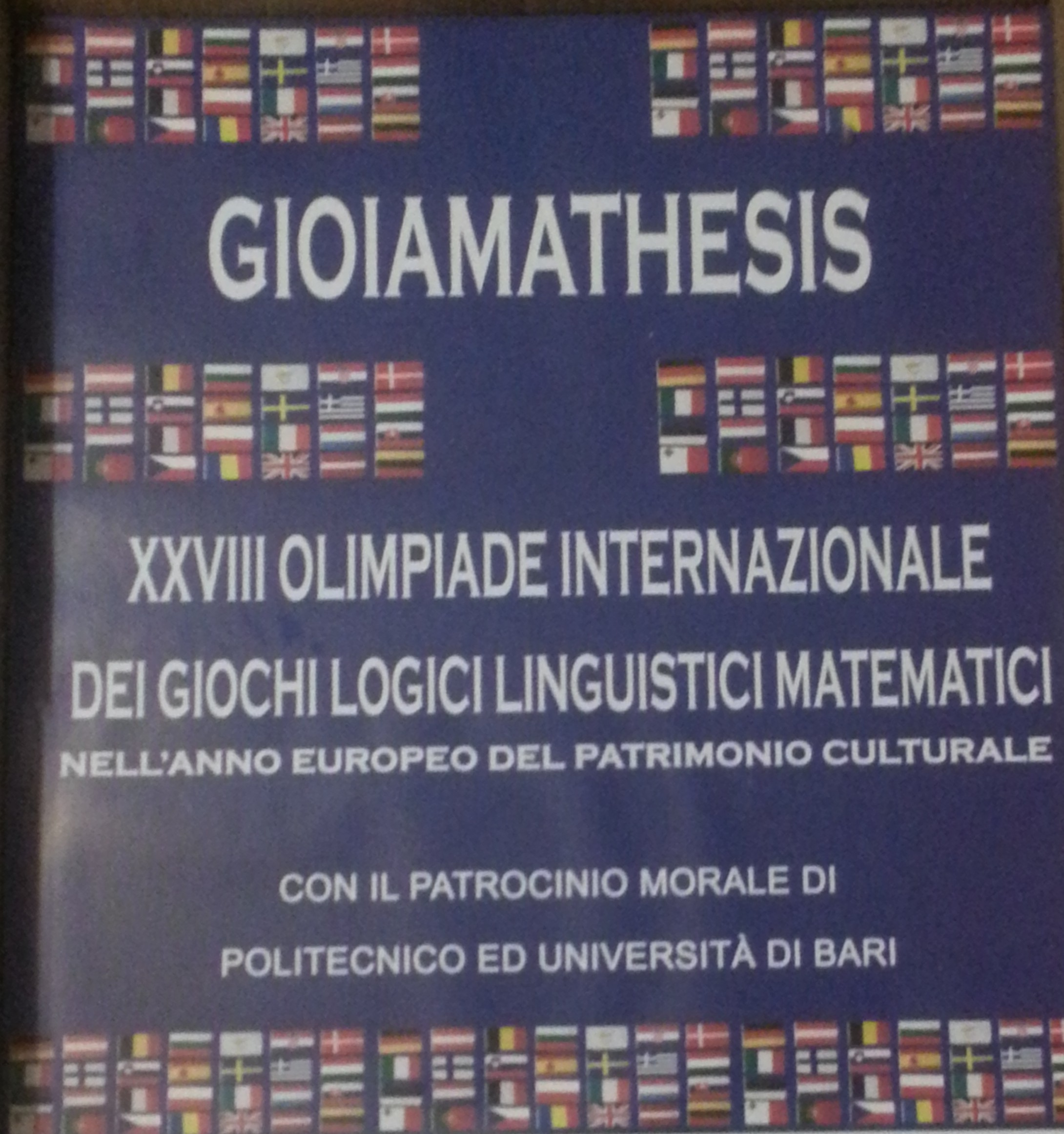 gioiamathesis test Cari ragazzi e cari lettori, ho trovato sul sito di gioiamathesis questa bella risorsa,   test di ingresso di matematica per la 1° media.